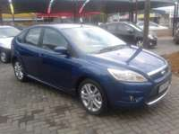 Image of Ford Focus 2.0 auto