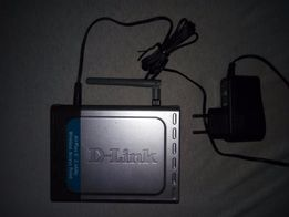 SupportSupportDWL-G700AP High Speed 2.4GHz (802.11g) Wireless Access P