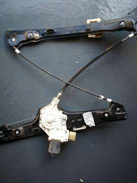 For sale bmw e90 window mechanism. Driver & front passenger.