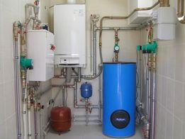 Отопление, теплый пол, водопровод, сварка, сварочные работы, газ.