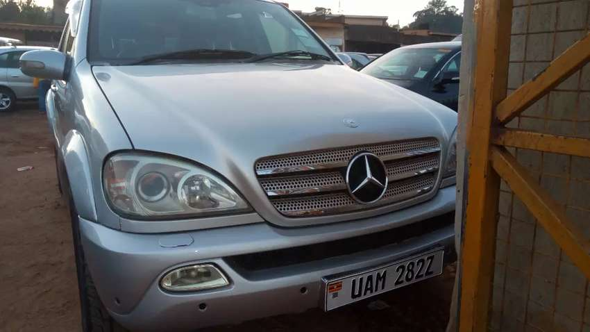 BENZ MD 0