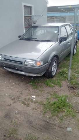 Nice Ford for sale