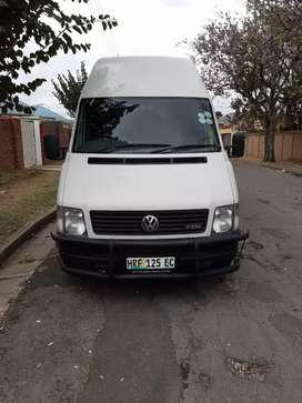 2007 Vw Crafter  bus