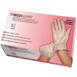Latex Powder Free Gloves for Sale
