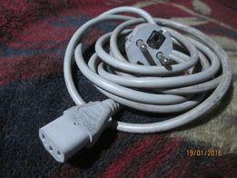 кабель живлення