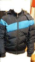 Куртка пуховик мужская Demix р. 44
