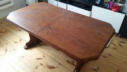Stół/ława rozkładana i podnoszona