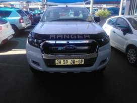 FORD RANGER 2.2 SINGLE CAB AUTO