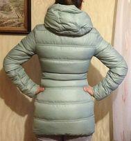 продам курточку (зима)