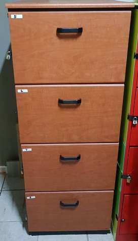 Drawers/ Filling cabinets for sale