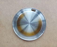 Диск ТЭН для чайника SN 220-240V 1850-2200W (оригинал, б\у) Ø155 mm