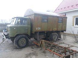 Продам ГАЗ-66