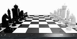 Тренер по шахматам для детей.