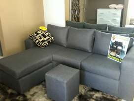 New universal daybed Couch