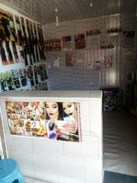 Image of A container shop for rent