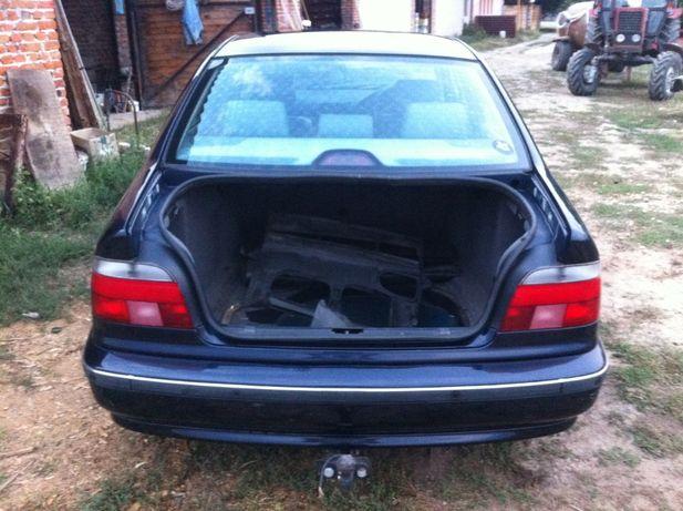 Розборка BMW е39 530 3,0D m57d30 Шрот е46,е36,е39 Запчастини, двигун Чертков - изображение 2