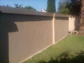 PAINTING COMMERCIAL, DOMESTIC AND INDUSTRIAL.