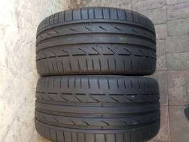245 35 R18 Bridgestone Run Flat Tyres