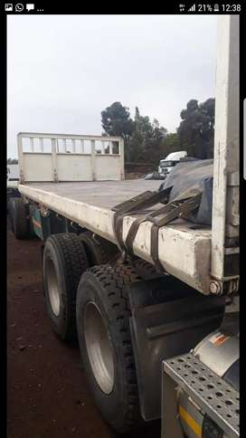 Superlink Trailers To Rent Available