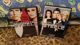 Remington Steele dvd set for sale