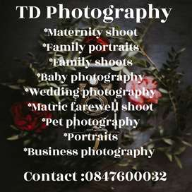 TD Photography
