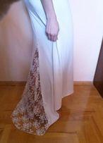 Розпродажа платье со шлейфом!
