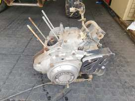 250cc with reverse engine/gearbox