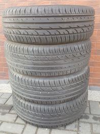 Opony 215/55R18 8mm Continental ContiPremiumContact 2E