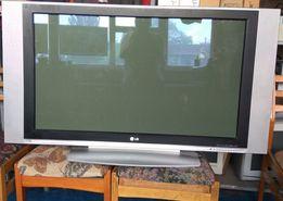 """Телевизор 42"""" плазма LG PDP42V7"""