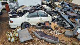 Spares for sale toyota: camry