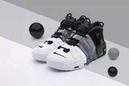 Nike Uptempo мужские adidas кроссовки jordan баскетбол reebok puma