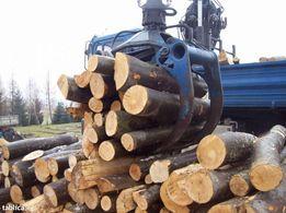 Drewno opałowe kominkowe dostawa wszystkie gatunki