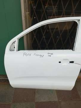 Ford Ranger T7 door single cab
