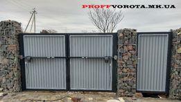 Автоматика для ворот(распашных) 265 евро!Gant-GSW-3000