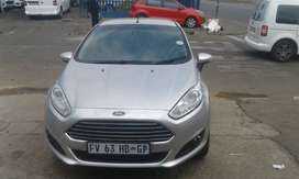 2013 Ford Fiesta 1.0 Ecoboost for sale