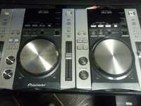 Image of CDJ 200 Workstation