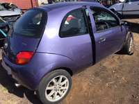 Image of Ford Ka Stripping For Spares
