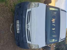 Nissan 120 DCI Bus 16 Seater Stripping For Spares