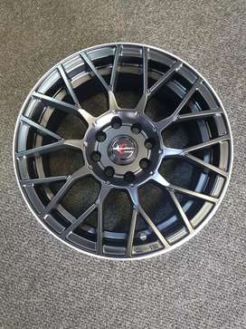 """14"""" PCD 4x100 and 4x108"""