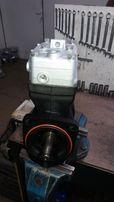 sprezarka powietrza kompresor renault DXI