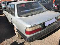 Image of Toyota Corolla Stripping For Spares