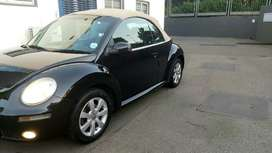 For sale  VW Beetle Convertible 2006
