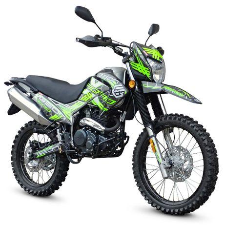 мотоцикл Geon x-road 250 (2019) Цумань - изображение 2