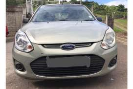 2013 Ford Figo for sale, excellent light runner and reliable vehicle.