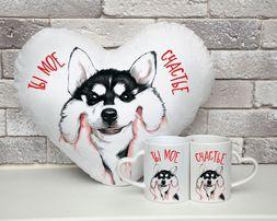 Подарок на День влюбленных Святого Валентина сувенир сердце валентинка