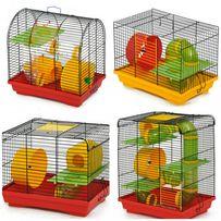 Продаются клетки для грызунов + питомцы