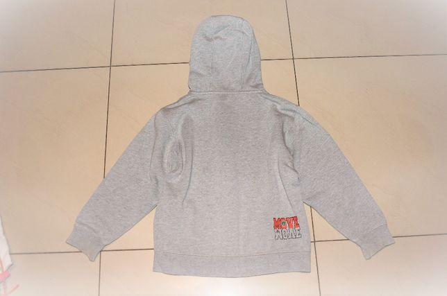 122: Spodnie ocieplane, bawełniane, sztruksowe, dresowe, bluza koszule Mińsk Mazowiecki - image 6