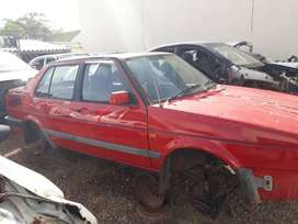 Jetta 2 1600 Breaking for spares