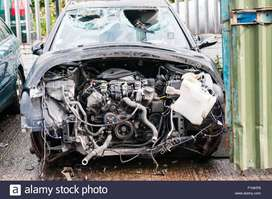 All parts are available , Alternator