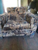 Два кресла и софа